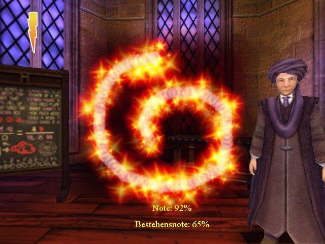 Download Harry Potter And The Sorcerer S Stone Windows My Abandonware