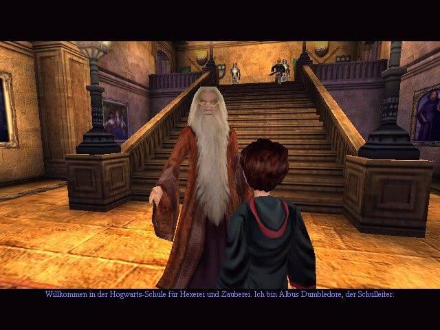 Harry Potter Und Der Stein Der Weisen Download Pc Spiel