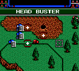 Head Buster abandonware