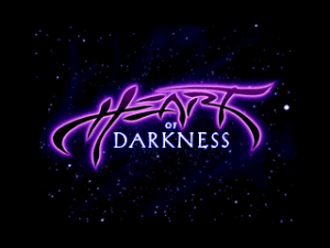 Heart of Darkness 0