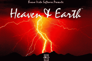 Heaven & Earth 0