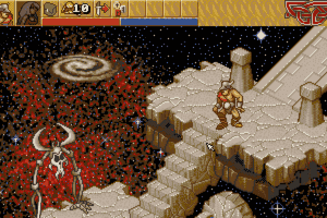 Heimdall 2: Into the Hall of Worlds abandonware