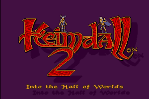 Heimdall 2: Into the Hall of Worlds 2