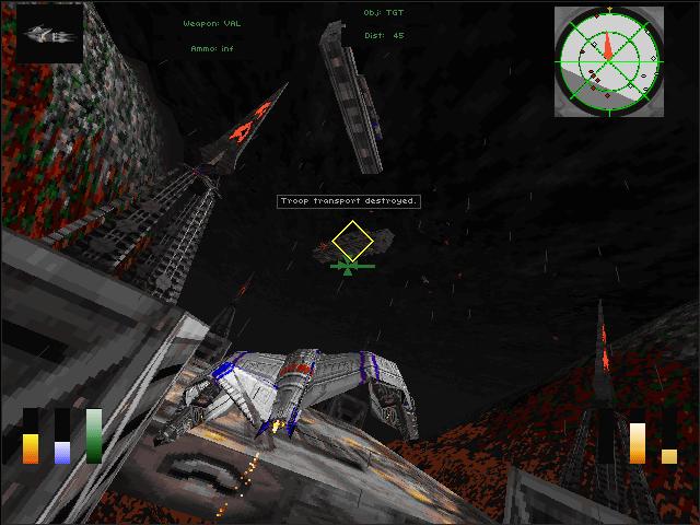 Download Hellbender (Windows) - My Abandonware