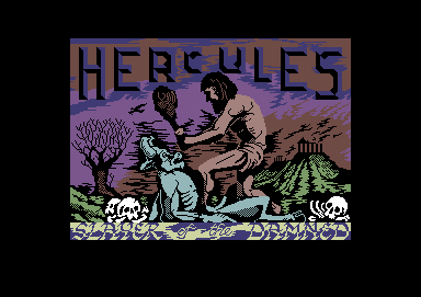 Hercules: Slayer of the Damned! 5