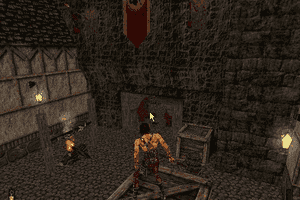 Heretic II abandonware