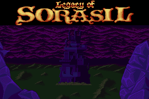 HeroQuest II: Legacy of Sorasil 1