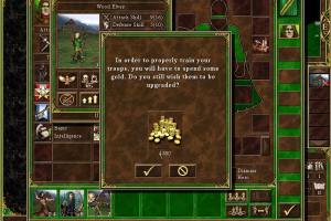 Heroes Chronicles: Clash of the Dragons abandonware