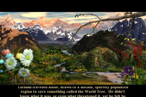 Heroes Chronicles: The World Tree abandonware