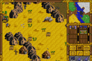 Heroes of Might and Magic abandonware