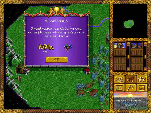 Heroes of Might and Magic - My Abandonware