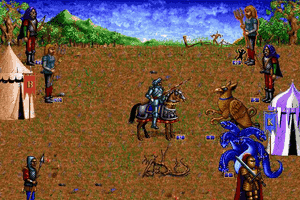 Heroes of Might and Magic 13