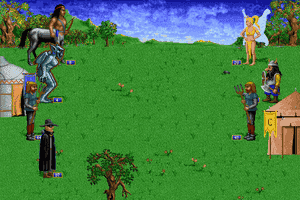 Heroes of Might and Magic 24