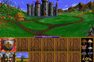 Heroes of Might and Magic 28