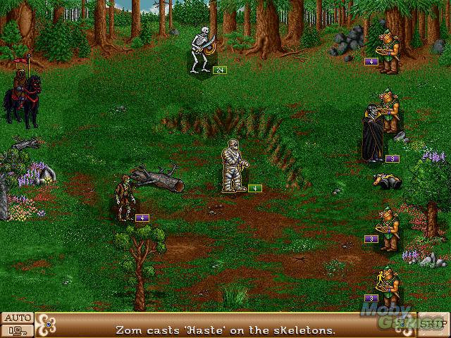 heroes of might and magic ii download mac