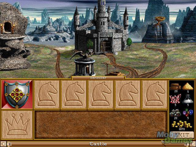 heroes of might and magic 2 abandonware