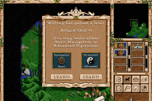 Heroes of Might and Magic II: The Succession Wars 9