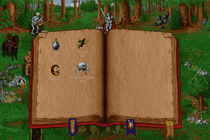 Heroes of Might and Magic II: The Succession Wars 12