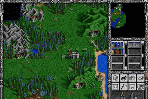 Heroes of Might and Magic II: The Succession Wars 14