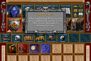Heroes of Might and Magic II: The Succession Wars 16