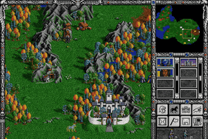 Heroes of Might and Magic II: The Succession Wars 17