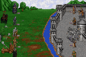 Heroes of Might and Magic II: The Succession Wars 18