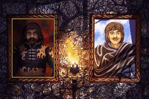 Heroes of Might and Magic II: The Succession Wars 1