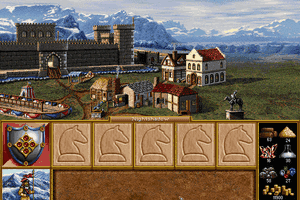 Heroes of Might and Magic II: The Succession Wars 19