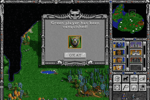 Heroes of Might and Magic II: The Succession Wars 20