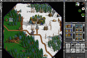 Heroes of Might and Magic II: The Succession Wars 24