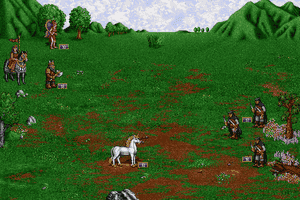 Heroes of Might and Magic II: The Succession Wars 27