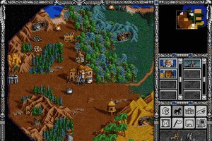 Heroes of Might and Magic II: The Succession Wars 28