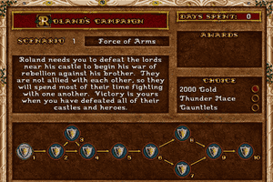 Heroes of Might and Magic II: The Succession Wars 2