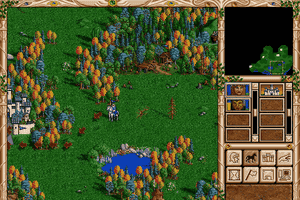 Heroes of Might and Magic II: The Succession Wars 7