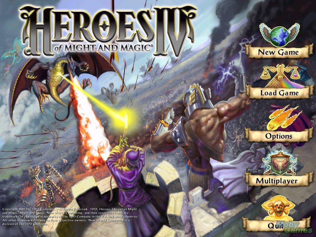 Heroes of might and magic 6 for mac download