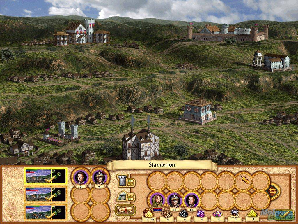 heroes of might and magic download mac