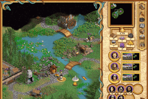 Heroes of Might and Magic IV 11