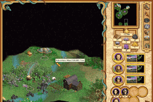 Heroes of Might and Magic IV 12