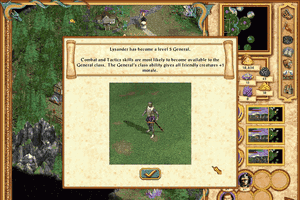 Heroes of Might and Magic IV 13