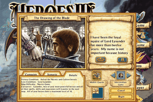 Heroes of Might and Magic IV 2