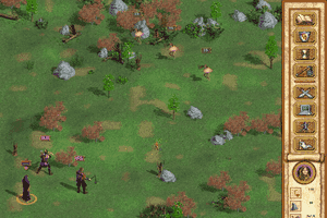 Heroes of Might and Magic IV 5