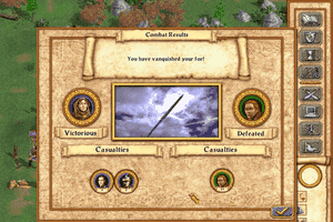 Heroes of Might and Magic IV 6