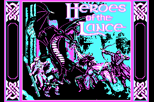 Heroes of the Lance 5