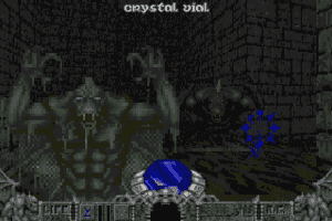 Hexen: Beyond Heretic 10