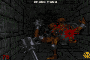 Hexen: Beyond Heretic 3