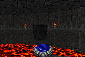 Hexen: Beyond Heretic 4