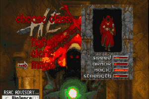Hexen: Beyond Heretic 7