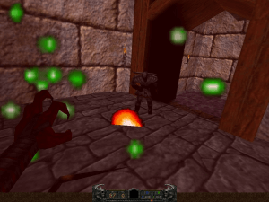 Hexen II: Mission Pack: Portal of Praevus 1
