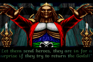 Hexx: Heresy of the Wizard 4