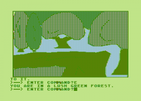 Hi-Res Adventure #4: Ulysses and the Golden Fleece abandonware